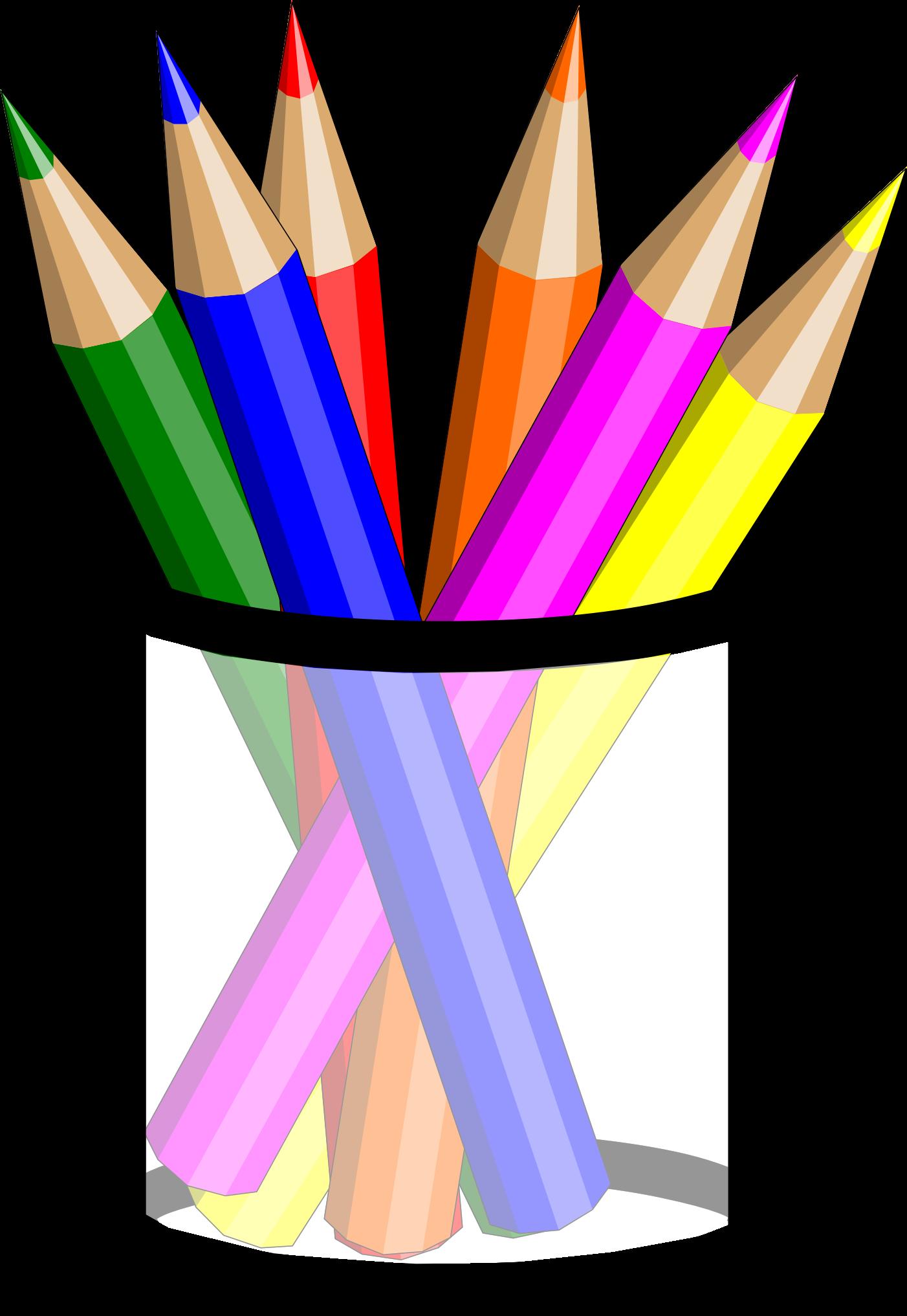 Pencils clipart jpg stock 81+ Pencils Clip Art | ClipartLook jpg stock