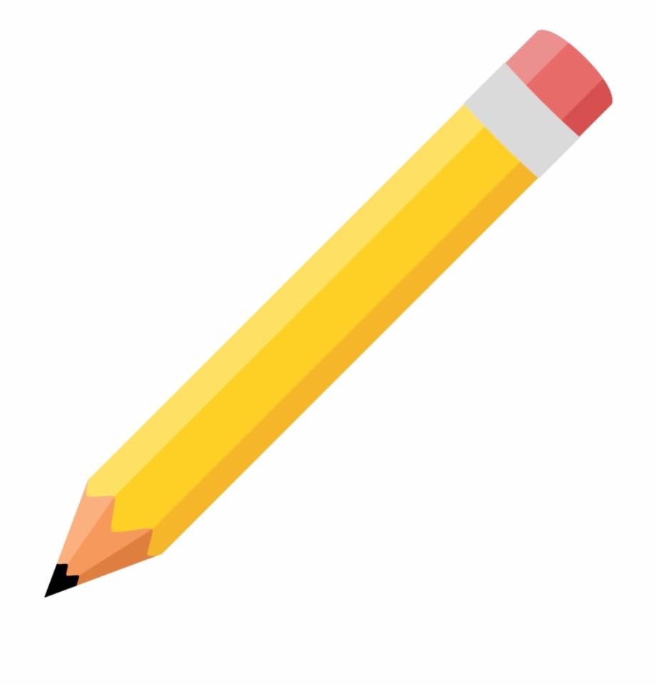 Pencils clipart clip art library Pencils Clipart Paper - Pencil Png, Transparent Png Download ... clip art library