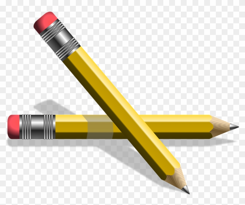 Pencils clipart vector royalty free download Pencil Clipart Pen - Pencils Clipart Png, Transparent Png ... vector royalty free download