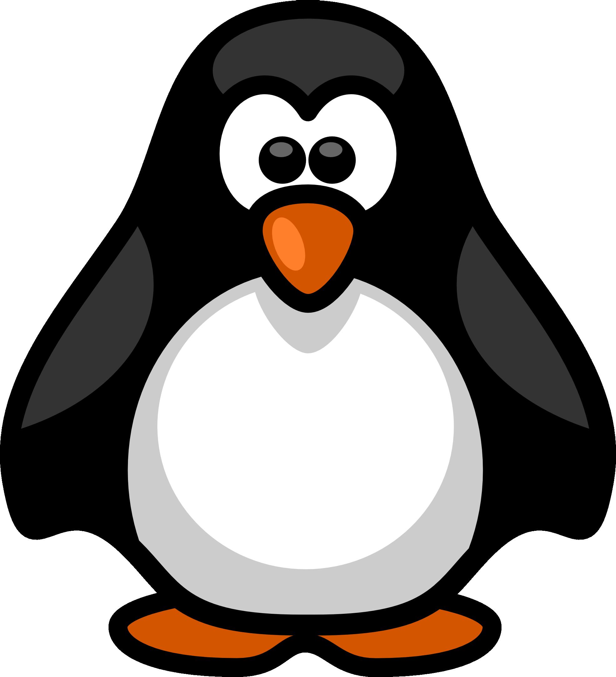 Penguins clipart banner Best Penguin Clip Art #2701 - Clipartion.com banner