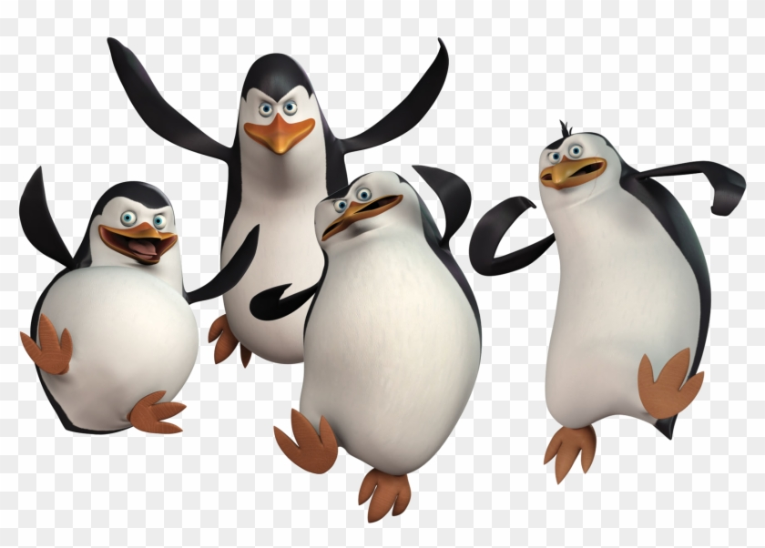 Penguins of madagascar clipart graphic library download Penguins Of Madagascar Clipart - Penguins Of Madagascar ... graphic library download
