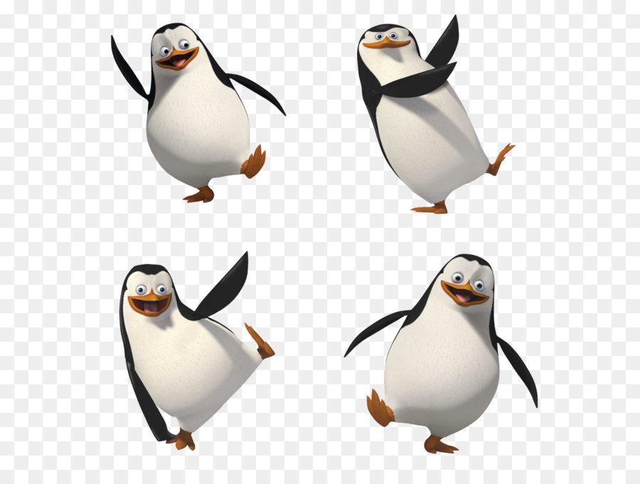 Penguins of madagascar clipart image library stock Penguin Cartoon png download - 955*989 - Free Transparent ... image library stock