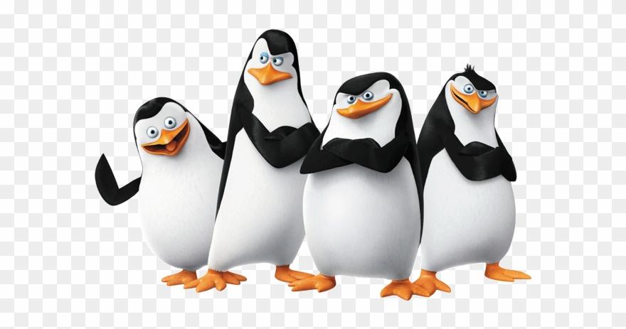 Penguins of madagascar clipart clip art royalty free download King Penguin Clipart Madagascar Name - Penguins Madagascar ... clip art royalty free download