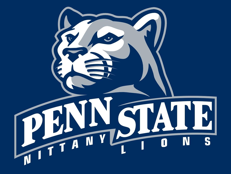 Penn state logo clipart png stock Power Ranking The Five Penn State Logos - Onward State png stock