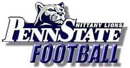 Penn state logo clipart banner library Penn state football clipart - ClipartFox banner library