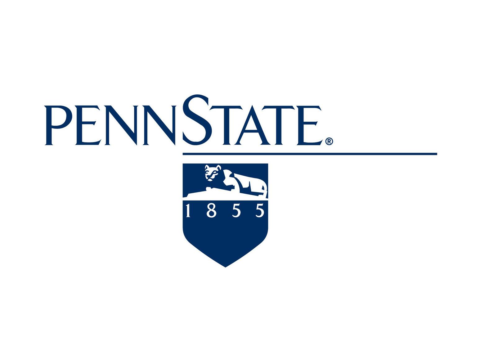 Penn state logo clipart banner freeuse stock Power Ranking The Five Penn State Logos - Onward State banner freeuse stock
