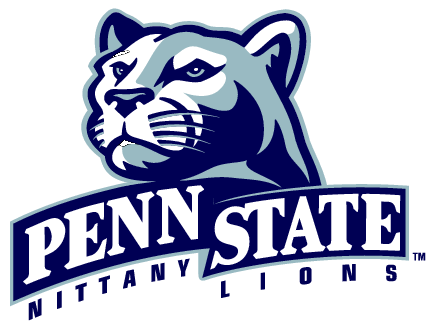 Penn state logo clipart vector royalty free stock Penn State Logo - Download 660 Logos (Page 1) vector royalty free stock