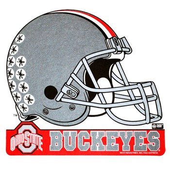Pennant with football helmet clipart graphic transparent library Ohio State Clip Art & Look At Clip Art Images - ClipartLook graphic transparent library