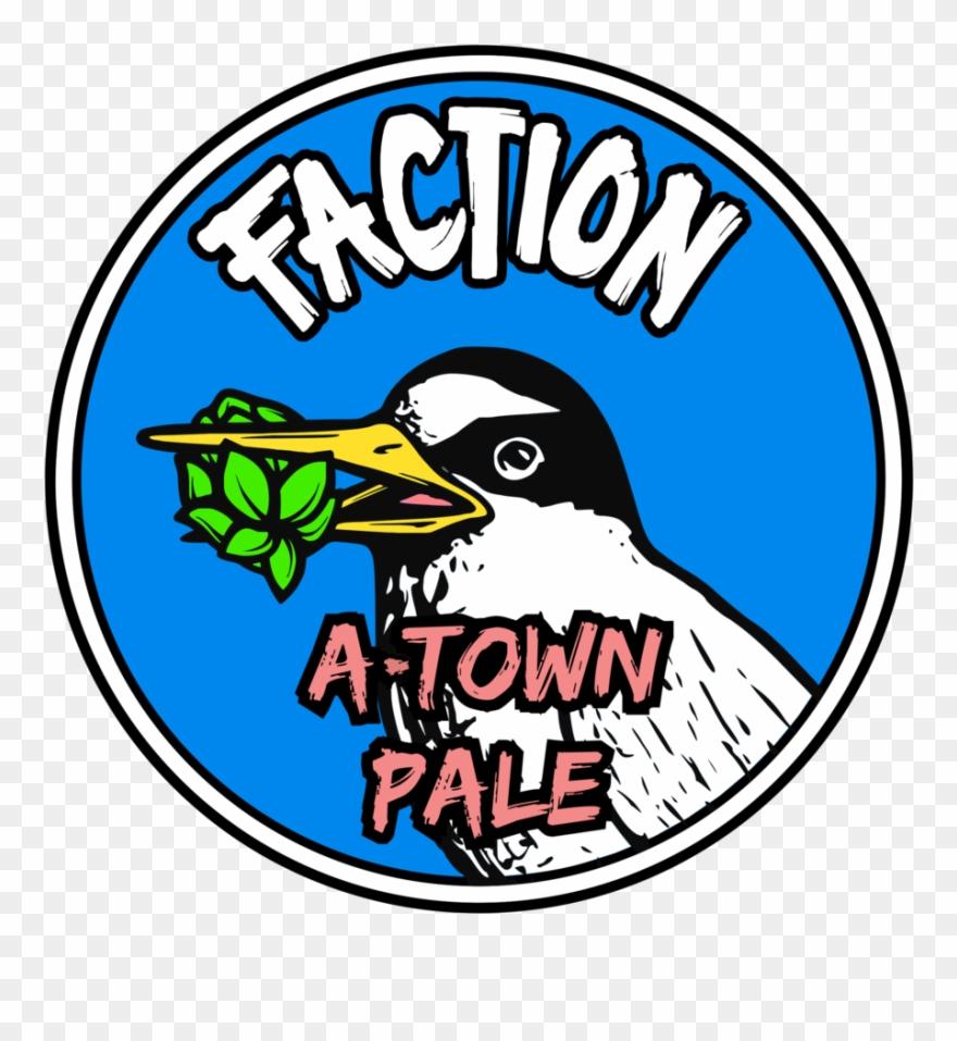 Penske clipart png transparent download A-town Pale - Faction Brewing Penske File Clipart (#1751507 ... png transparent download