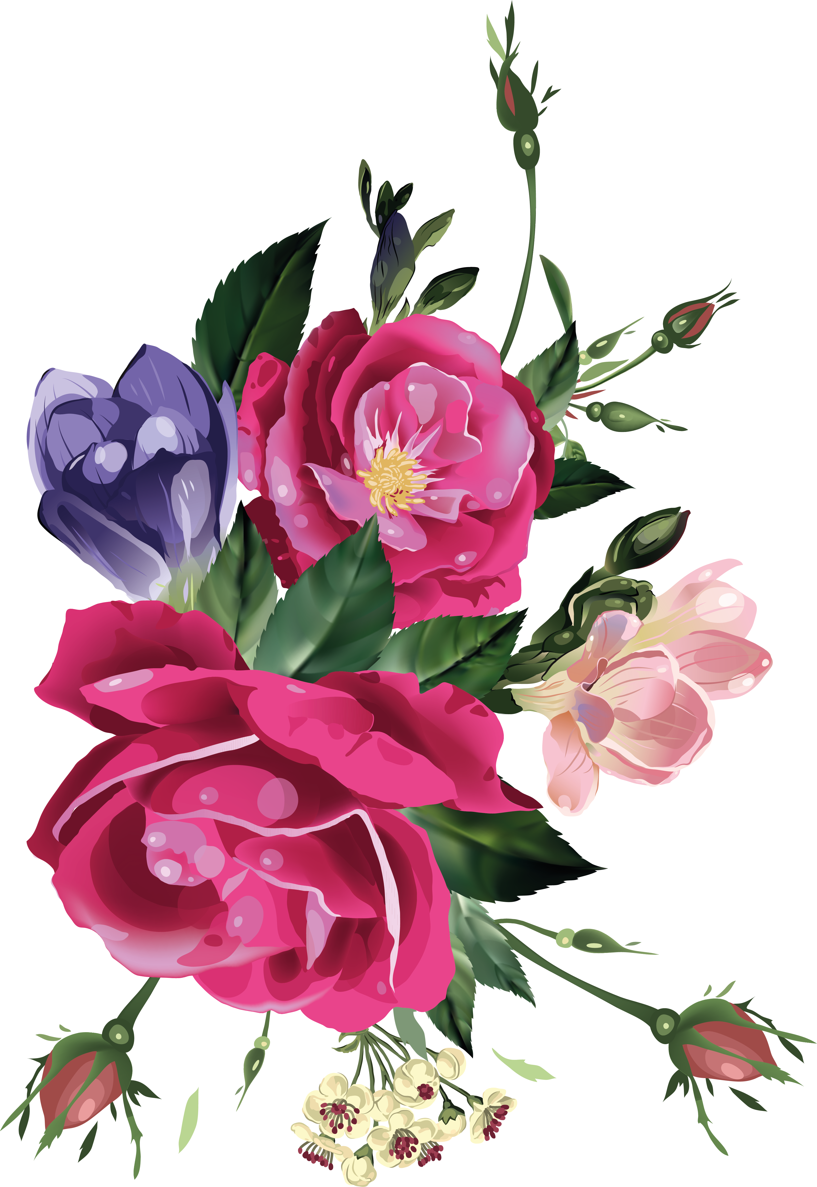 Peony crown clipart png free Flowers.png./XXL | Decoupage Flowers | Pinterest | Decoupage png free