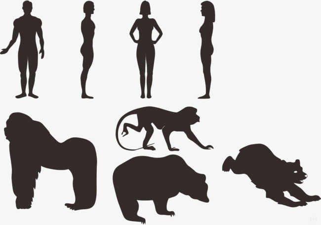 People and animals clipart clip free download People and animals clipart 6 » Clipart Station clip free download