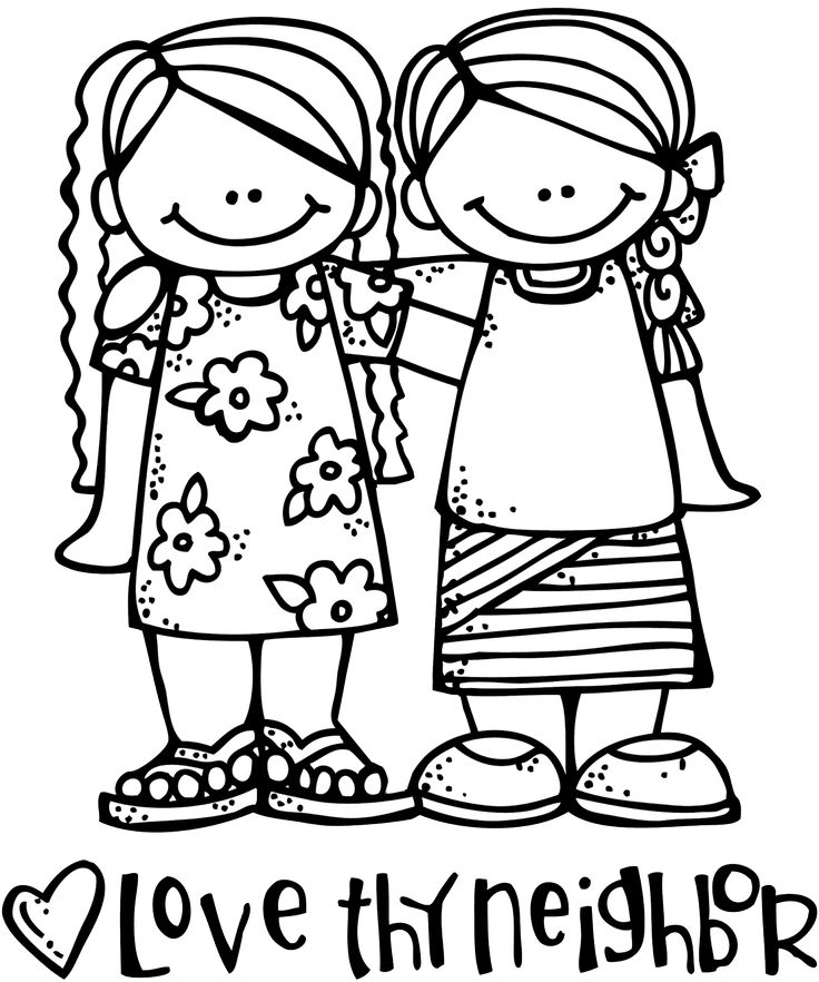 People blackline clipart clip library 17 Best ideas about Clipart Black And White on Pinterest | Easter ... clip library