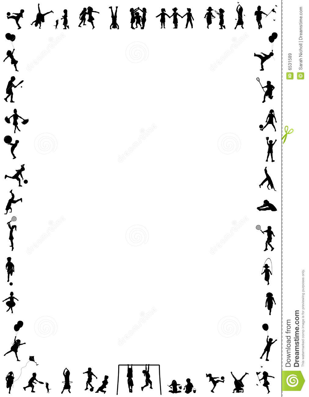 People border clipart banner royalty free library Exercise borders clip art - ClipartFest banner royalty free library