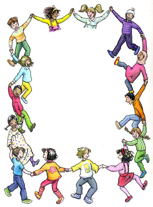 People border clipart clipart library 17 Best images about Borders on Pinterest   Clip art, Resources ... clipart library