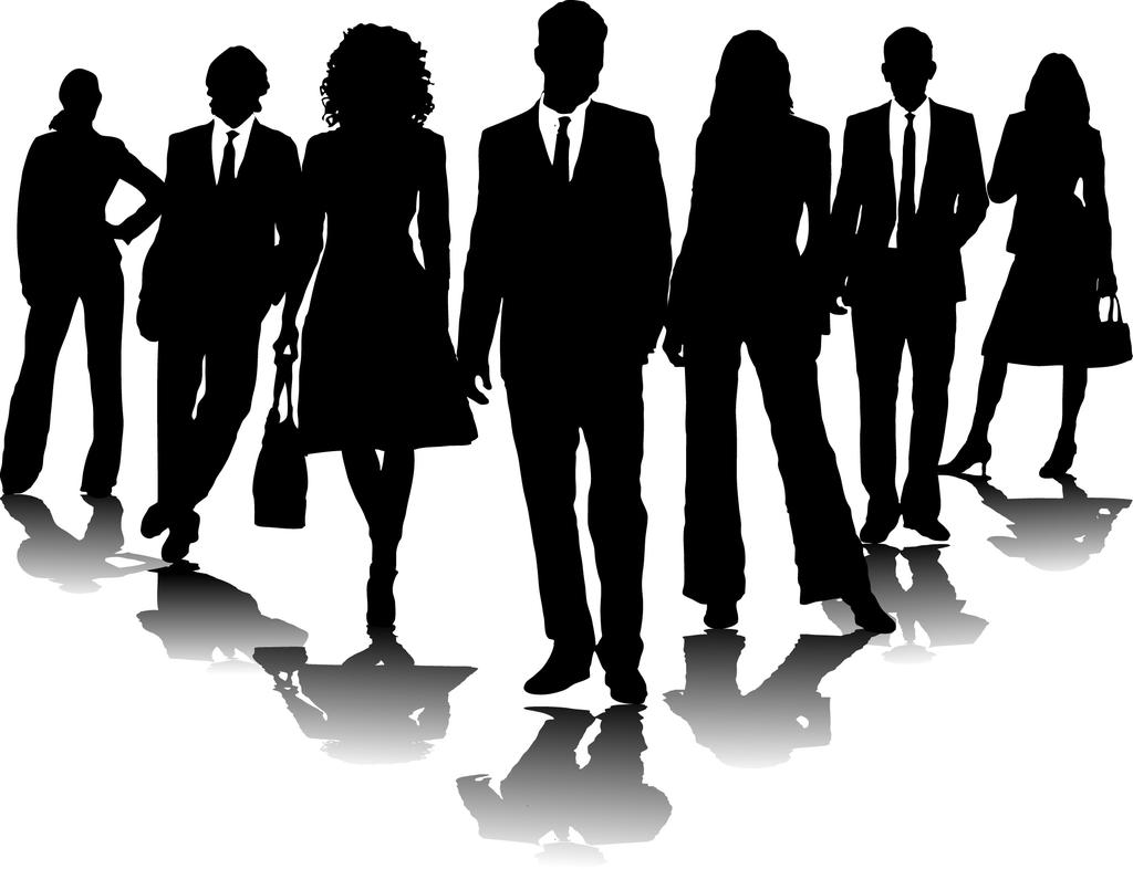 People business clipart picture stock Free Business Clipart Of Bold Free People - Clipart1001 ... picture stock