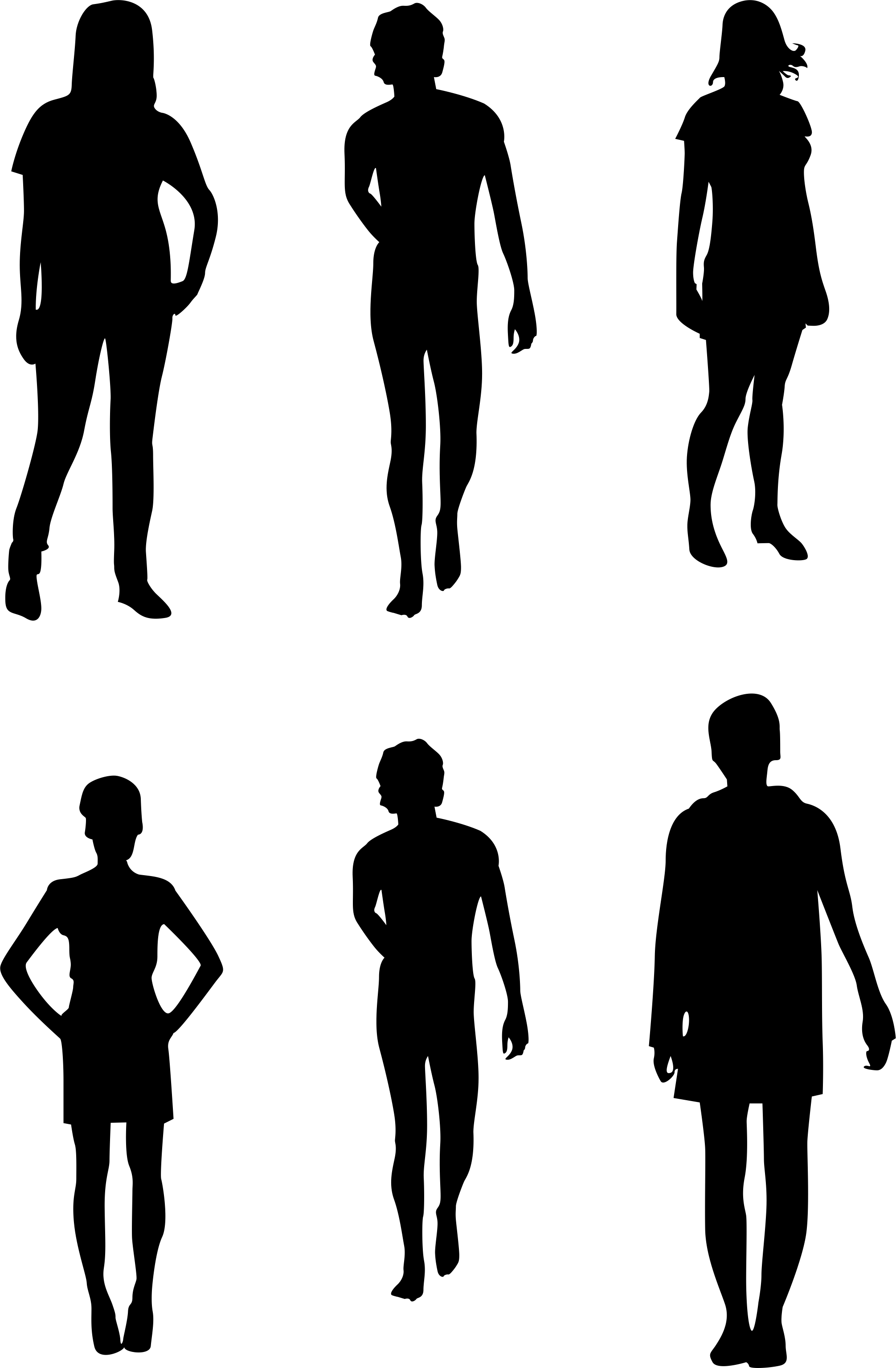 People clipart images for photoshop picture freeuse download photoshop people silhouettes - Clip Art Library picture freeuse download