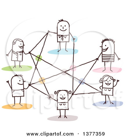 People connection clipart border image stock People connection clipart border - ClipartFest image stock
