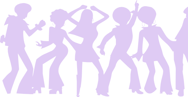 People dancing cliparts clip art black and white download People dancing clip art clipart images gallery for free ... clip art black and white download