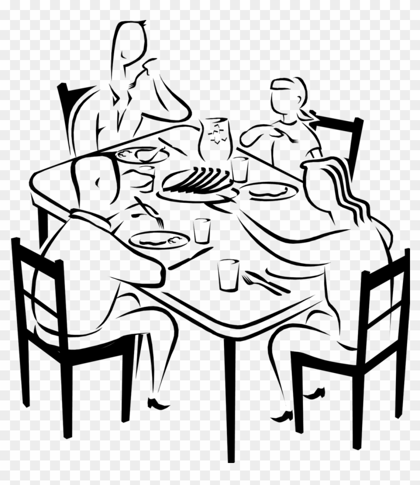 People eating clipart black and white transparent clipart freeuse Picture Royalty Free Library People Png For Free Download ... clipart freeuse