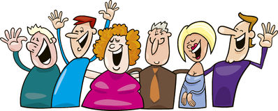People laughing clipart jpg stock Group of people laughing clipart - ClipartFest jpg stock