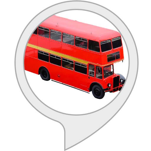 People missing bus kid clipart saying hey wait up clip freeuse download Bus Info: Amazon.co.uk: Alexa Skills clip freeuse download