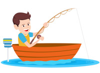 People on a boat catching fish clipart jpg transparent Search Results for fishing clipart - Clip Art - Pictures ... jpg transparent