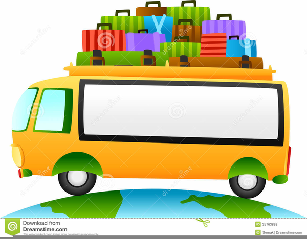 People on the bus clipart clipart transparent library Coach Bus Clipart | Free Images at Clker.com - vector clip ... clipart transparent library