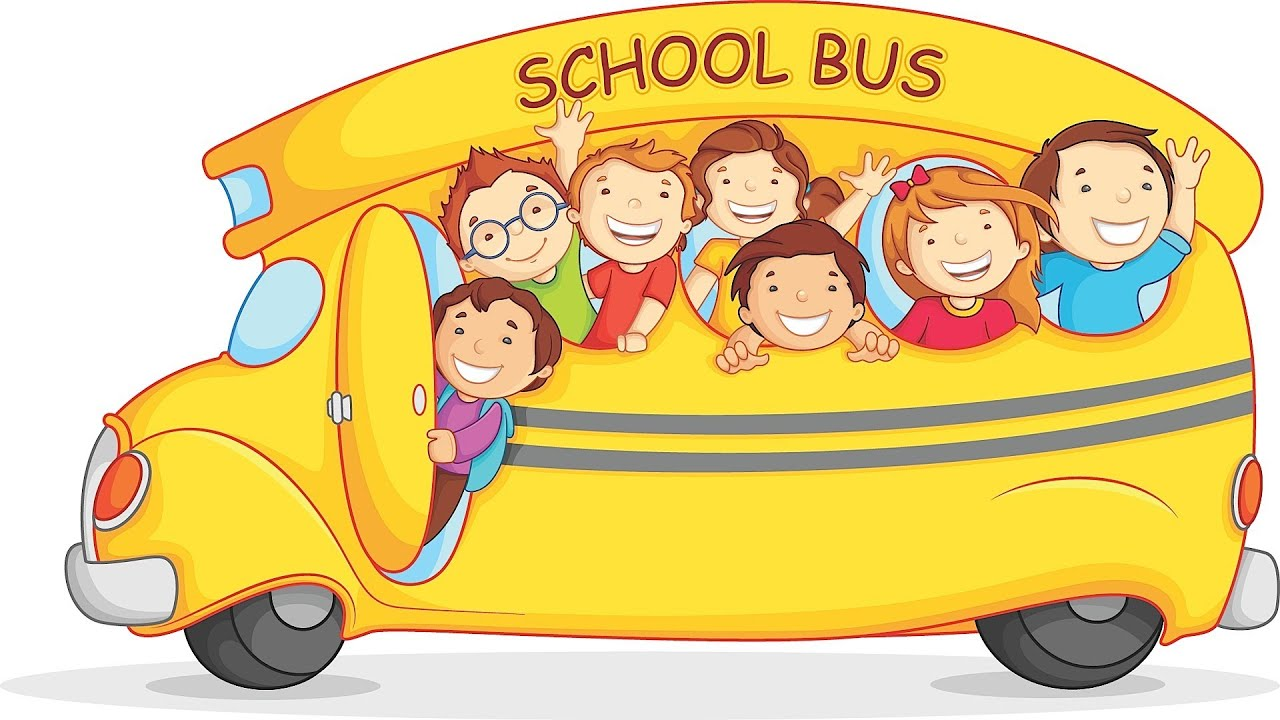 People on the bus clipart image royalty free download A Man Who Is About To Enter A Passenger Bu #318622 ... image royalty free download
