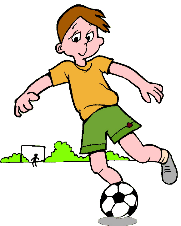 People playing soccer clipart clip art free stock Free Children Playing Football Clipart, Download Free Clip ... clip art free stock