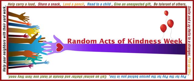 People showing kindness clipart banner free stock Kindness people clipart - ClipartFox banner free stock