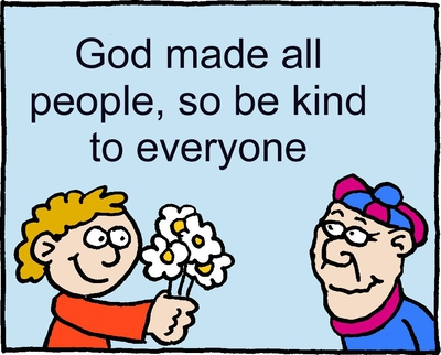People showing kindness clipart clip art library download Kindness Clipart#2059393 clip art library download