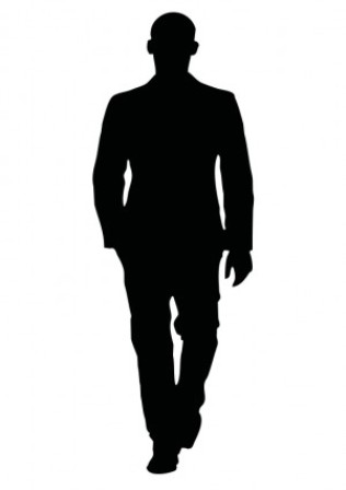 People silhouettes clipart free Free Silhouette Of Person, Download Free Clip Art, Free Clip Art on ... free