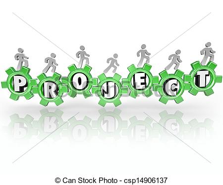 People vs projects clipart clipart royalty free download Project Clipart - Clipart Kid clipart royalty free download