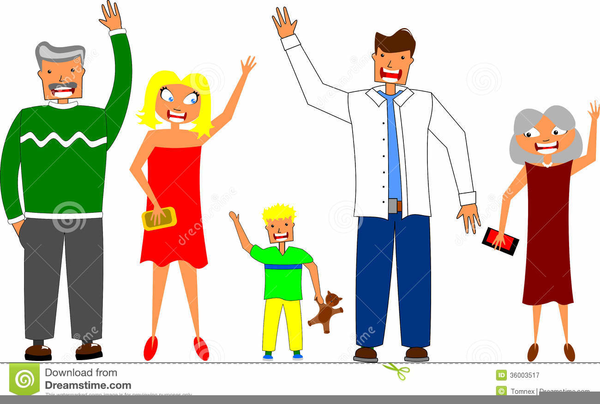 People waving goodbye clipart svg freeuse Waving Goodbye Clipart Pictures | Free Images at Clker.com ... svg freeuse