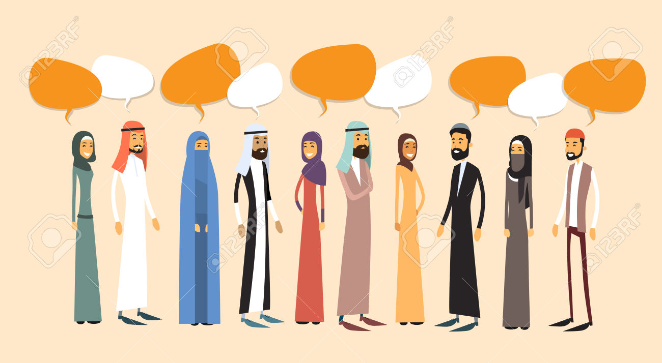 People whispering clipart transparent Group Of People Talking Clipart | Free download best Group ... transparent