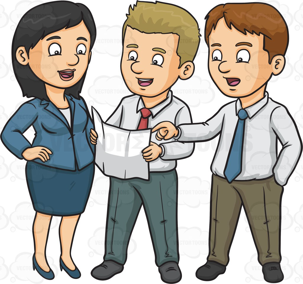 People working clipart vector transparent Cartoon Pictures Of People Working Group with 61+ items vector transparent