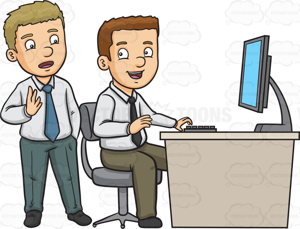 People working clipart clip library library Images Of People At Work | Free download best Images Of ... clip library library