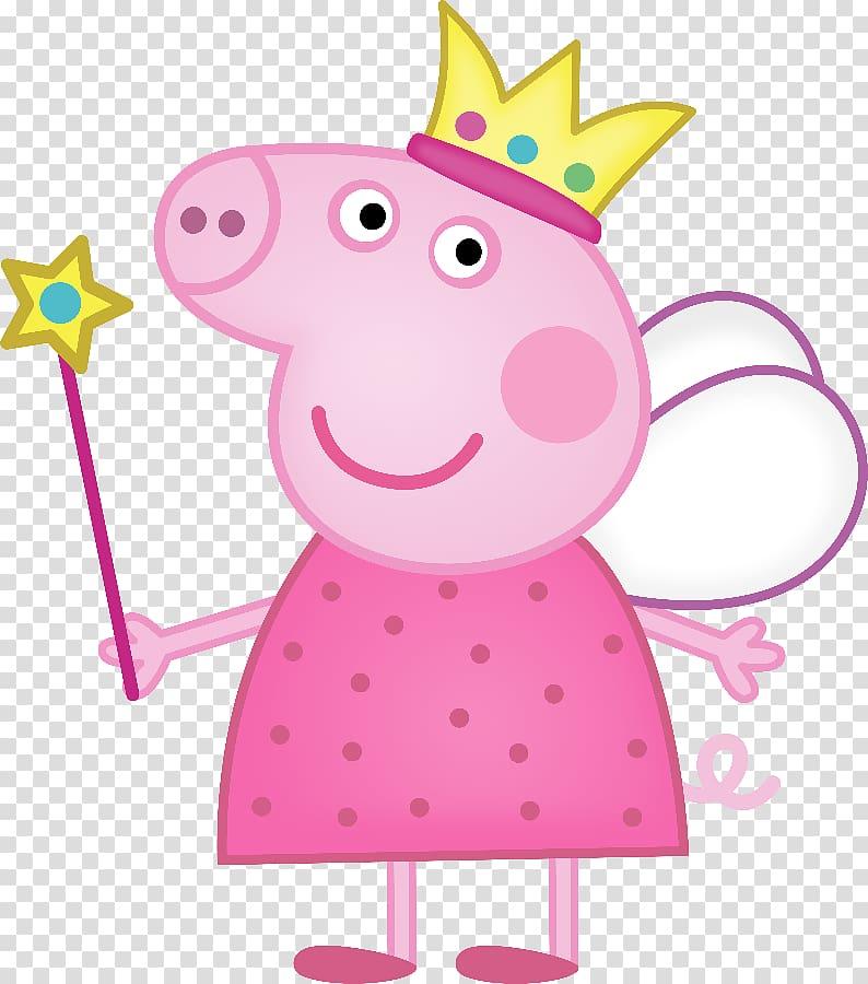Pepa clipart banner freeuse Daddy Pig Princess Peppa , PEPPA PIG, Peppa Pig transparent ... banner freeuse