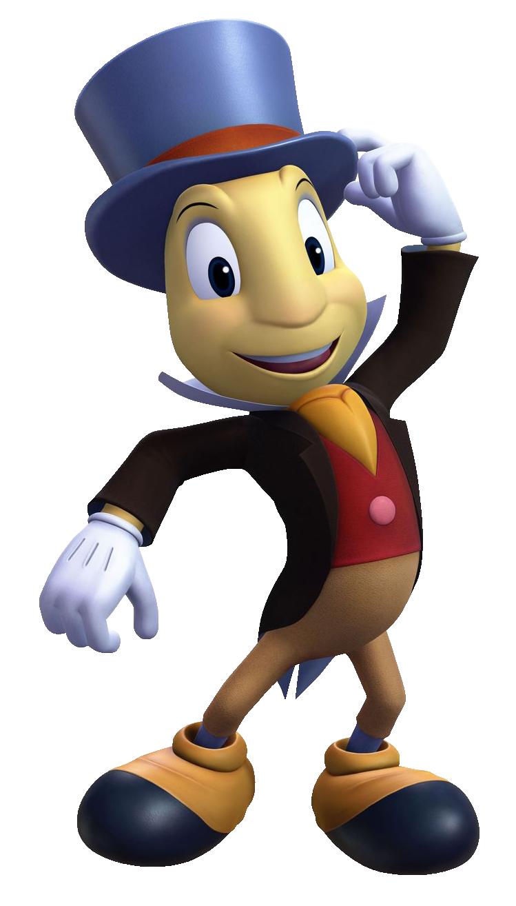 Pepe grillo clipart jpg free library Jiminy Cricket | Disney y Pixar | FANDOM powered by Wikia jpg free library