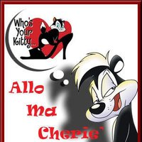 Pepe le pew clipart clip royalty free library Pepe Le Pew Pictures, Images & Photos   Photobucket clip royalty free library