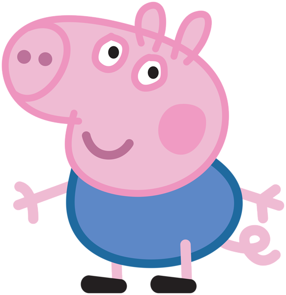 Pig halloween clipart clip library stock Peppa Pig Birthday Clipart at GetDrawings.com | Free for personal ... clip library stock