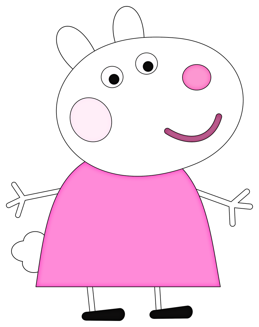 Library Of Peppa Pig Crown Vector Free Library Png Files