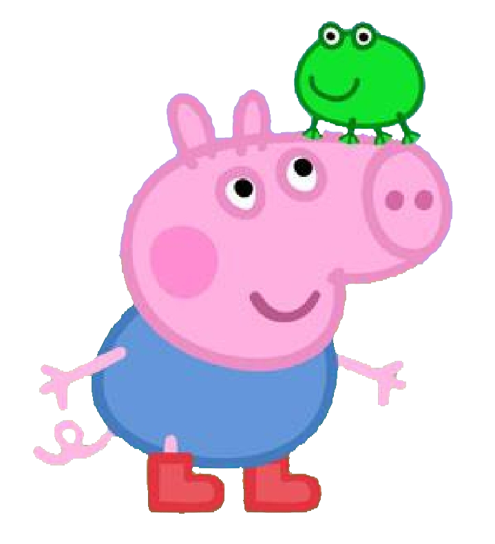 Peppa pig house clipart banner freeuse library Peppa Pig Birthday Clipart at GetDrawings.com | Free for personal ... banner freeuse library
