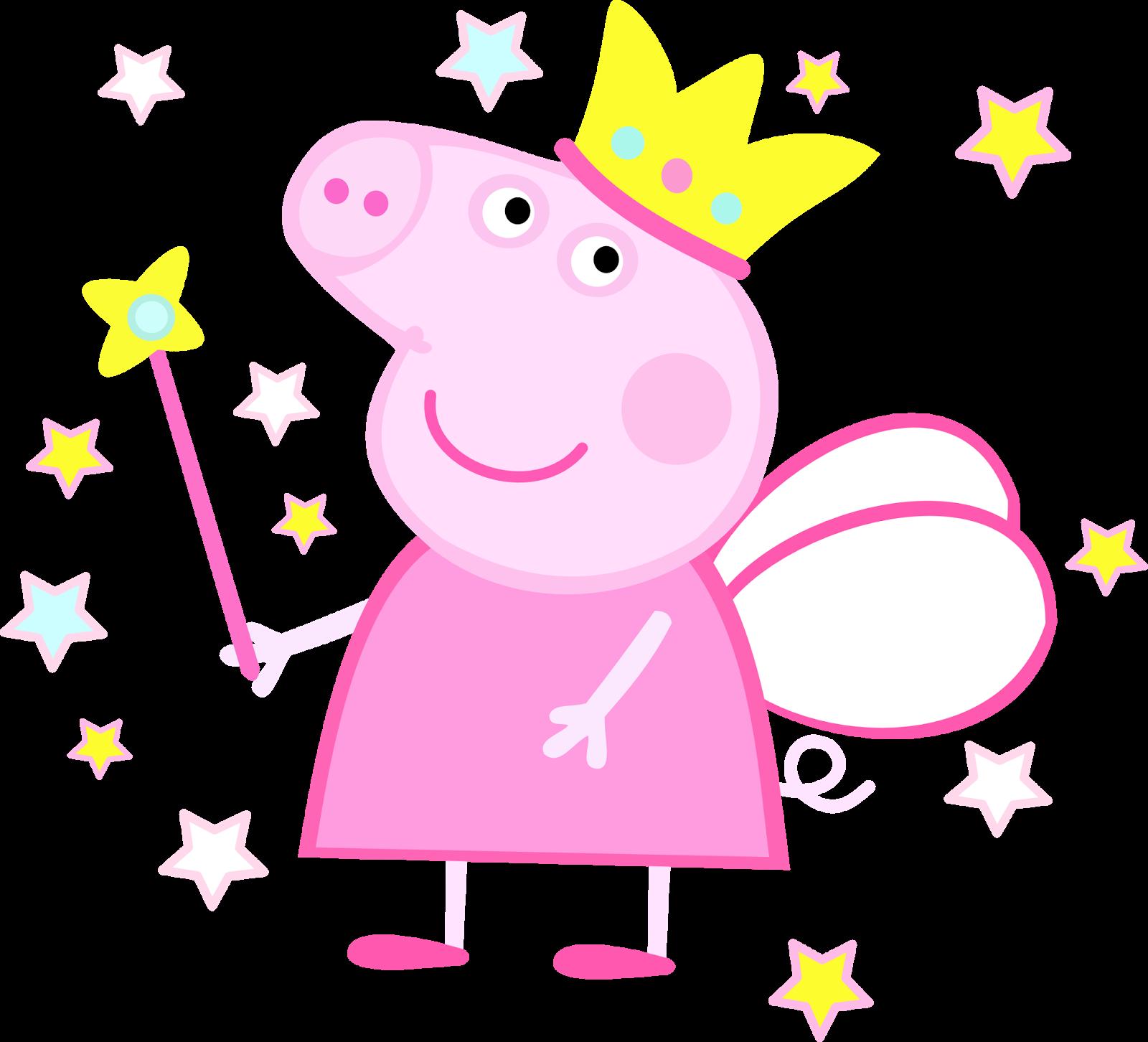 Peppa pig house clipart picture stock Montando a minha festa: Aprendendo a personalizar - Parte 4 | Ideas ... picture stock