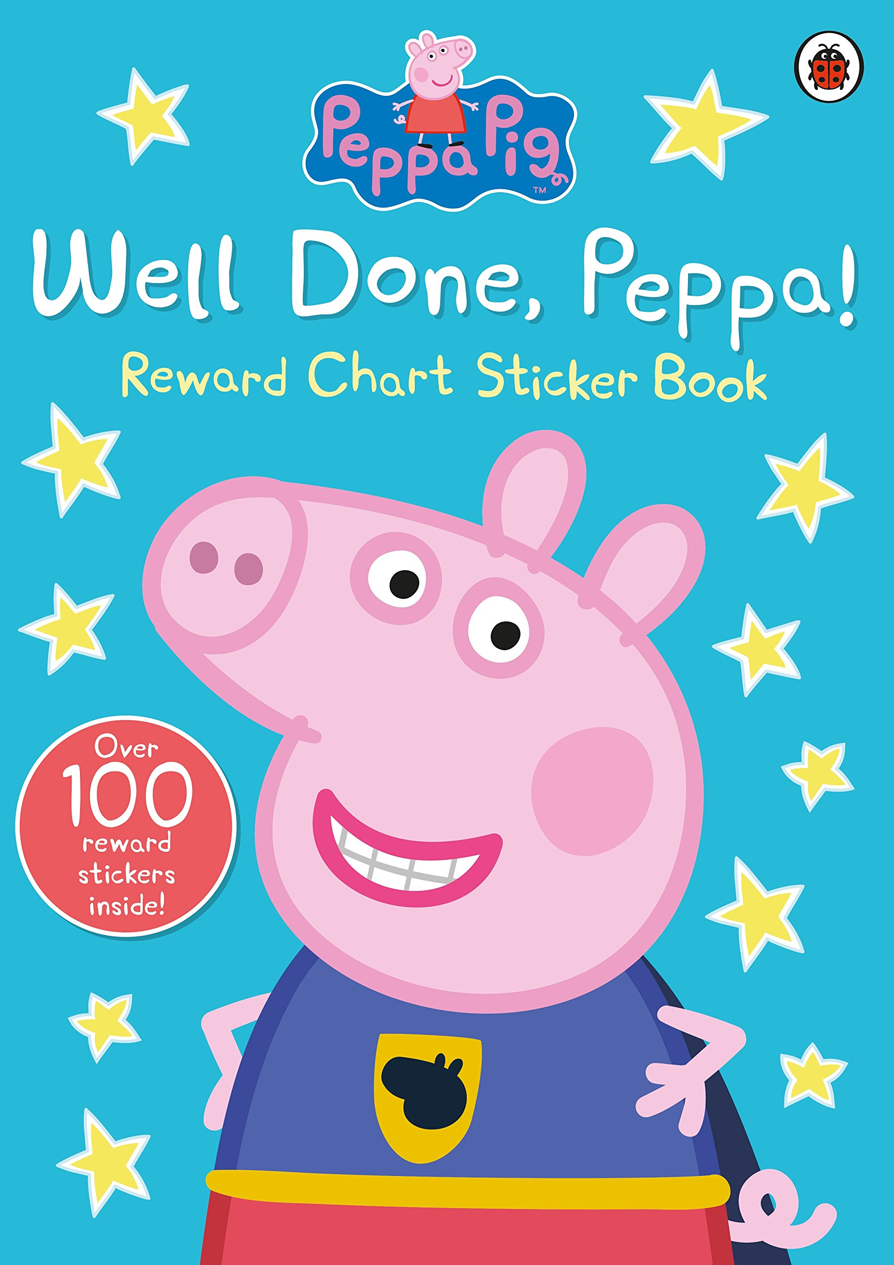 Peppa pig going potty clipart clipart freeuse download Well Done, Peppa! (Peppa Pig): Amazon.co.uk: Peppa Pig ... clipart freeuse download