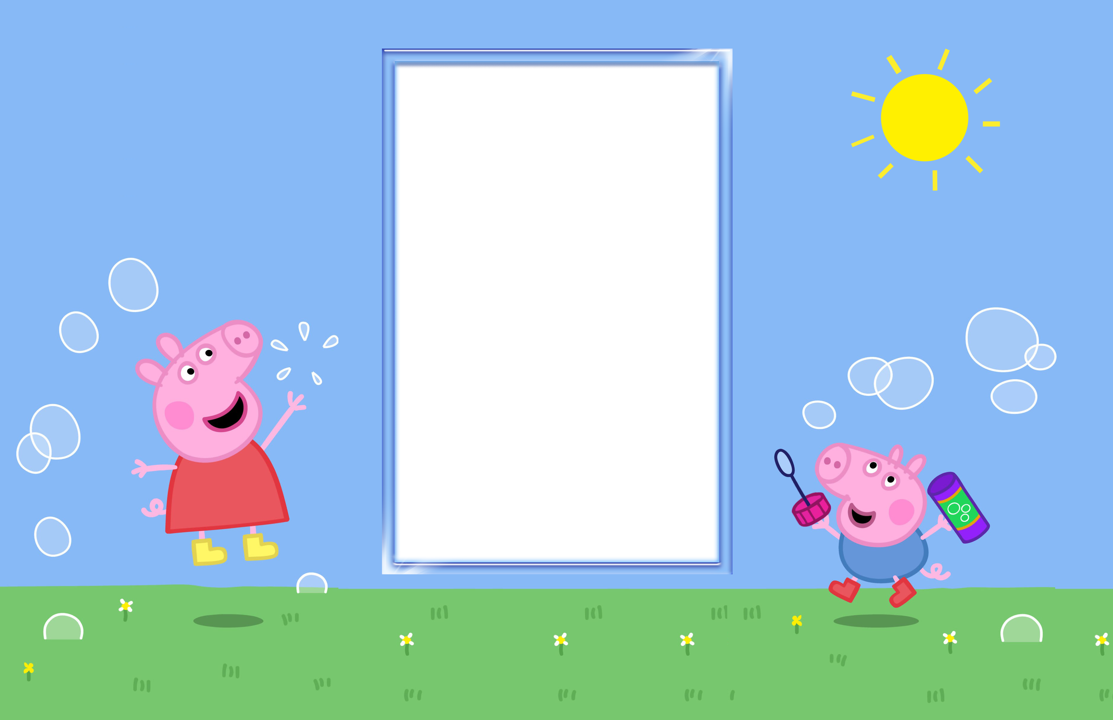 Pig halloween clipart graphic transparent library Peppa pig background Gallery graphic transparent library