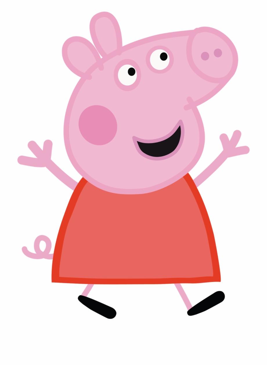 Peppa pig princess birthday clipart svg library Invitacion Peppa Pig, Picnic Invitations, Birthday - Peppa ... svg library