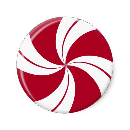 Peppermint swirl clipart jpg freeuse Peppermint Swirl Stripe Candy Classic Round Sticker   Zazzle ... jpg freeuse