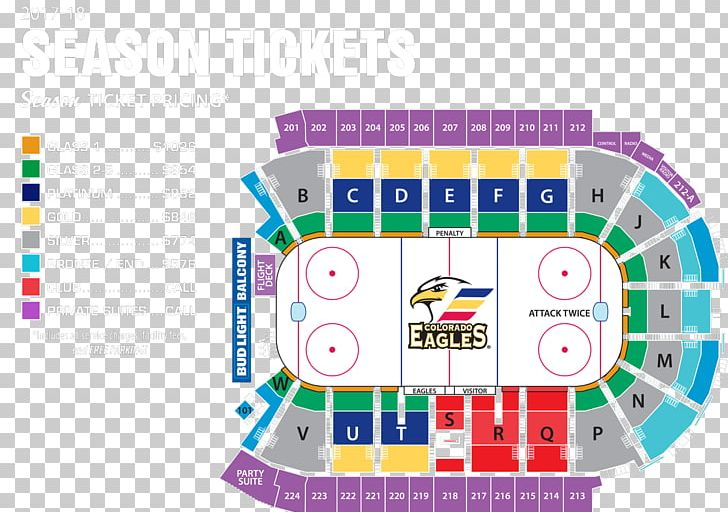 Pepsi center clipart graphic royalty free download Budweiser Events Center Colorado Eagles Philadelphia Eagles ... graphic royalty free download