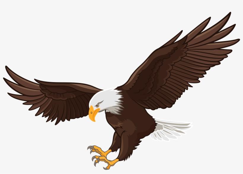 Perchedeagle clipart for photoshop banner library download Eagle Png Clip Art - Eagle Clipart PNG Image | Transparent PNG Free ... banner library download